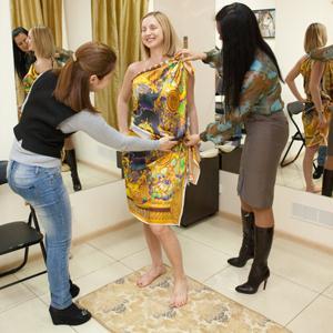 Ателье по пошиву одежды Чарышского