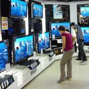 Магазины электроники Чарышского