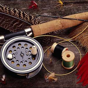 Охотничьи и рыболовные магазины Чарышского