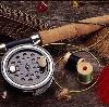 Охотничьи и рыболовные магазины в Чарышском