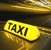 Такси в Чарышском