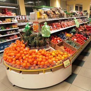 Супермаркеты Чарышского