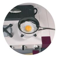 Алейка - иконка «кухня» в Чарышском